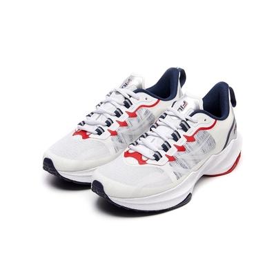 FILA NEURON 3_IMPULSE 中性慢跑鞋-白 4-J040V-125