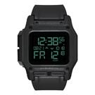 NIXON 時代科技多功能電子腕錶-A1180001