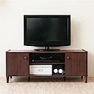 [時時樂限定]《HOPMA》DIY巧收原木系二門電視櫃