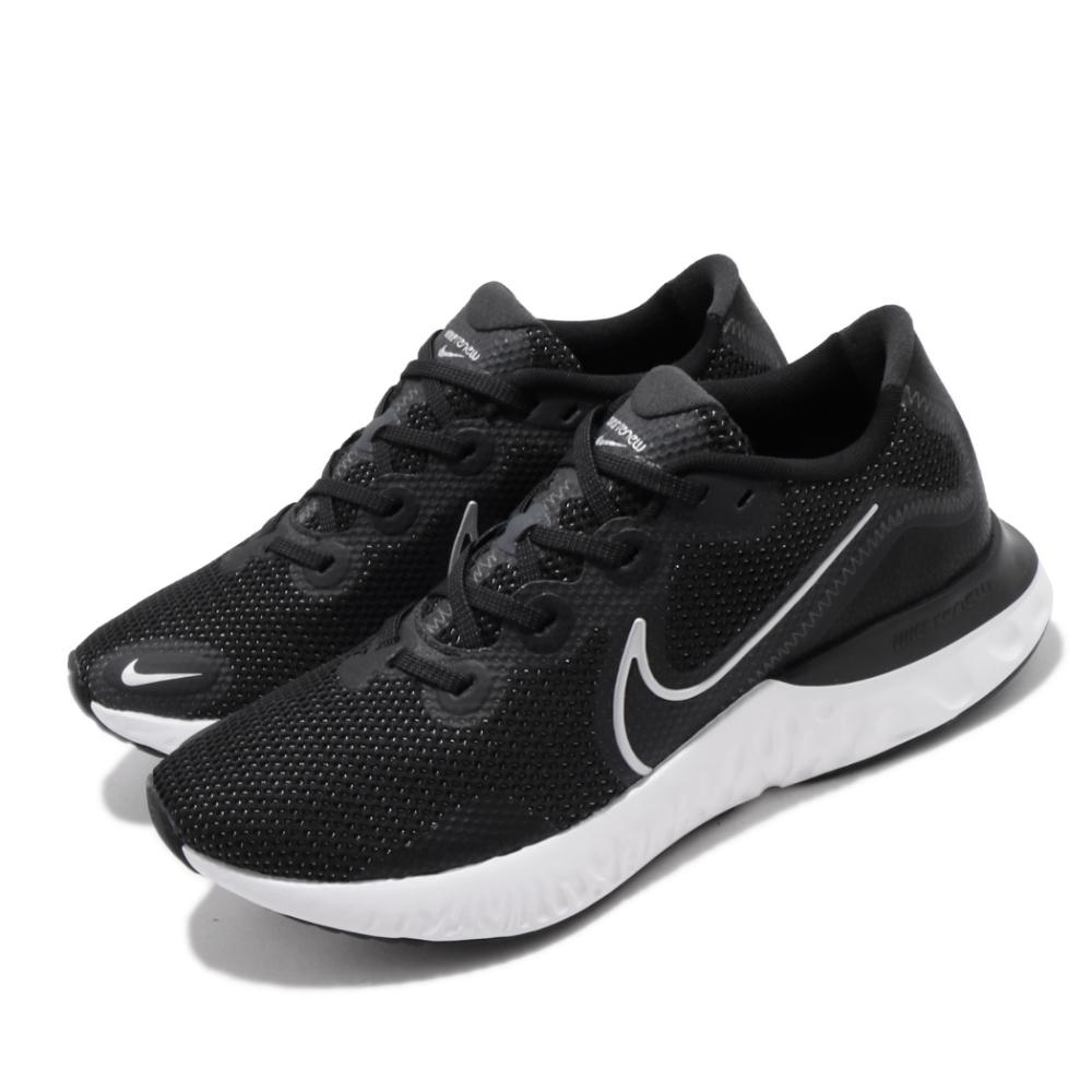 Nike 慢跑鞋 Renew Run 運動 男鞋