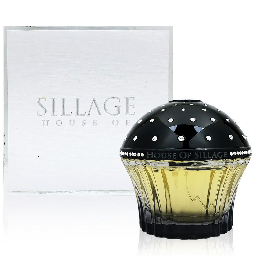 HOUSE OF SILLAGE Nouez Moi女性淡香精75ml