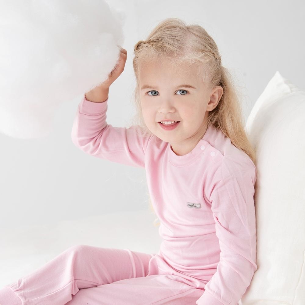 奇哥  森林樂曲高領衫-高效蓄熱恆溫布 1-4歲 (2色選擇)