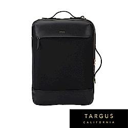 Targus Newport 3-way電腦後背包 (尊爵黑/15吋筆電適