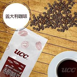 【日本UCC】義大利咖啡 450g 香醇研磨咖啡豆