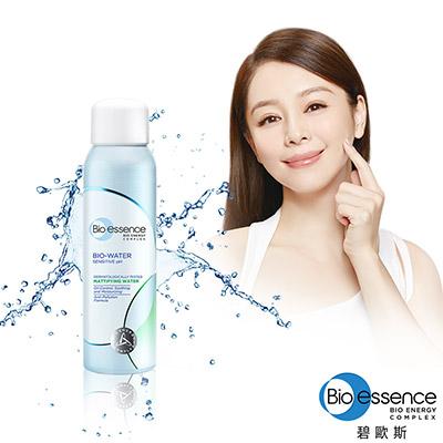 Bio-essence 碧歐斯 BIO水感舒緩微礦控油噴霧100ml