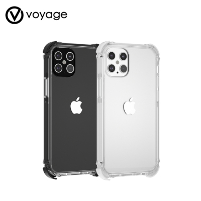 VOYAGE 超軍規防摔保護殼-Pure Tactical -iPhone 12 Mini (5.4 )