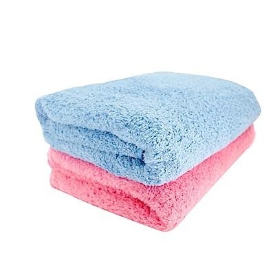 台灣製造 雪花絨美容巾/洗臉巾/毛巾 最新款768絲