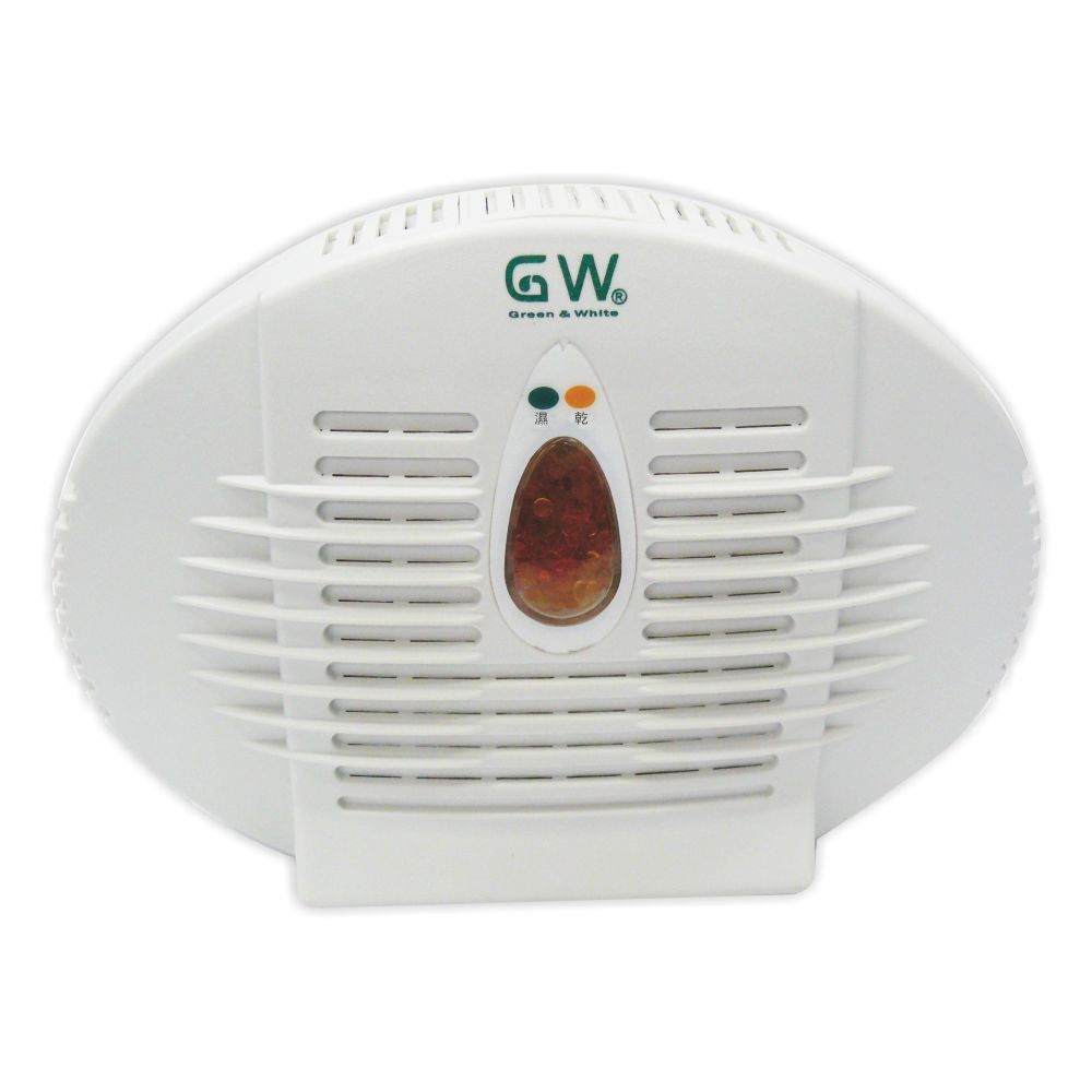GW 水玻璃 無線式迷你除濕機(大) E-500