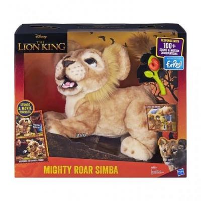 親親寵物 - 獅子王辛巴