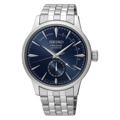 SEIKO Presage動力儲存設計機械錶4R57-00E0A/SSA347J1