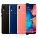 Samsung Galaxy A20 (3G/32G) 6.4吋智慧型手機