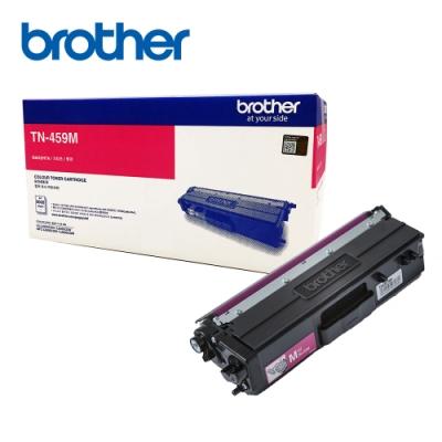 Brother TN-459M 原廠高容量紅色碳粉匣