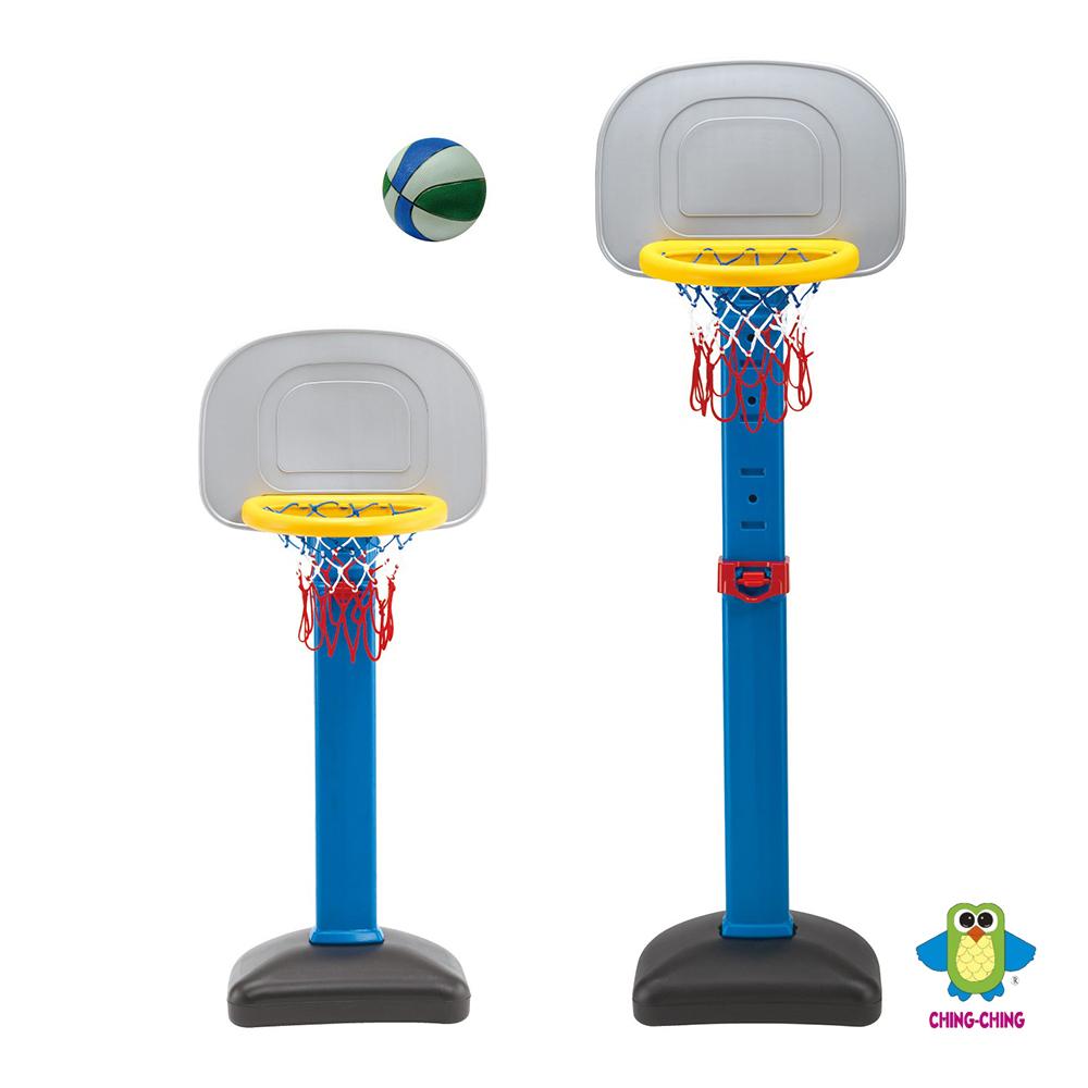 親親 標準型籃球架二段式(BS03)