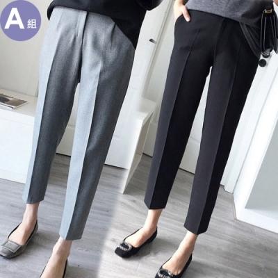 [時時樂限定]JILLI-KO 韓版顯瘦褲裝(7款任選)