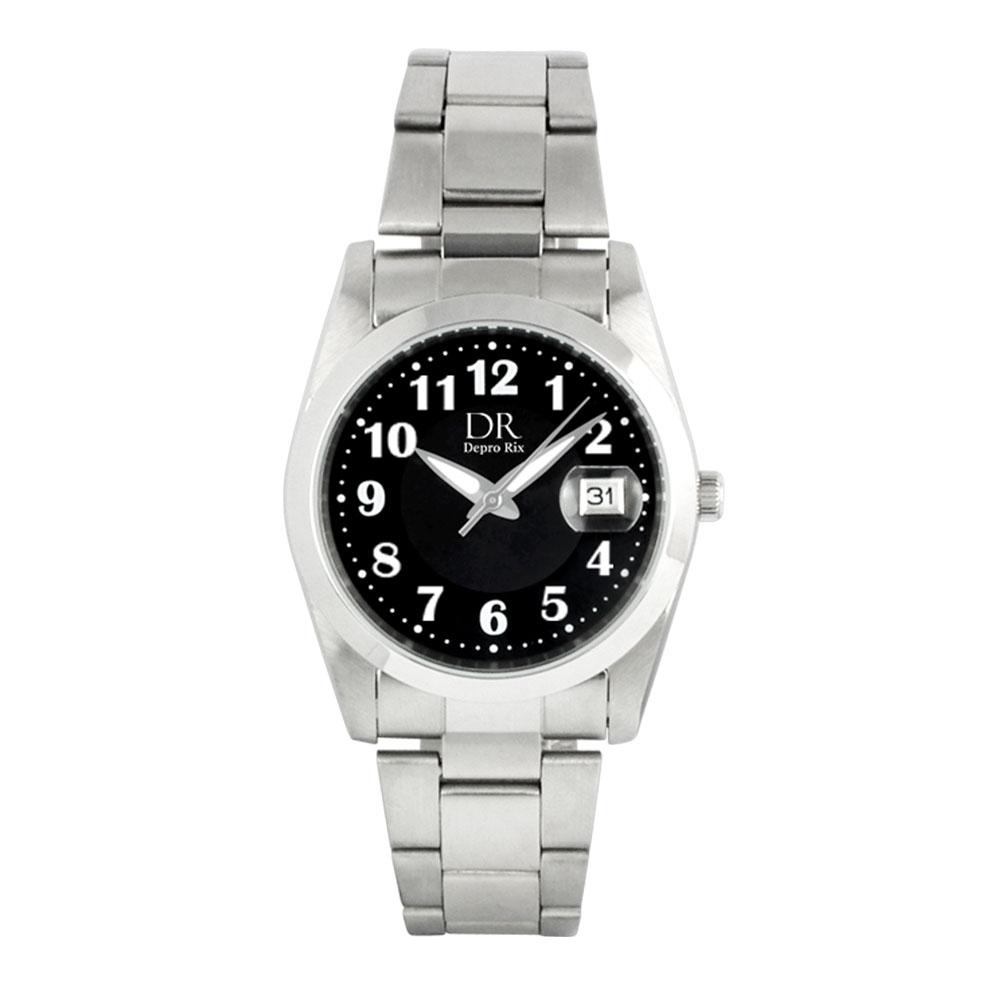 Depro Rix 經典品味時尚腕錶DR13112M-38mm