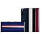 [點我再折扣]Sony Xperia 5 (6G/128G) -【璃光紅限定】