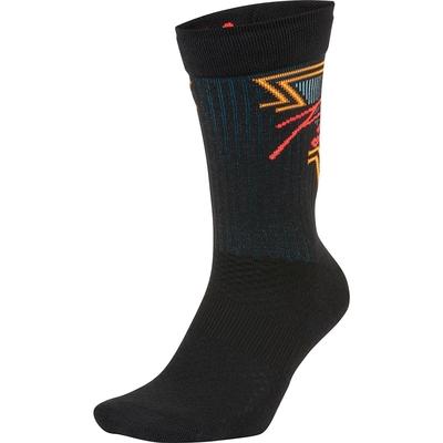 NIKE 襪子 中筒襪 運動襪  黑 CK6042010(2雙組) U J LEGACY CREW - FLIGHT ESS