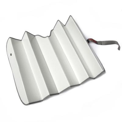 3D 雙層遮陽板 休旅車型