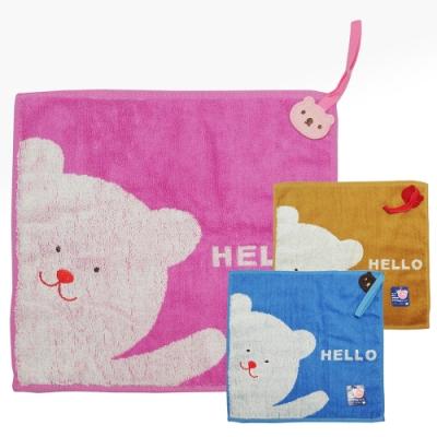 卡哇伊擦手巾-7213/7214/7221-6入