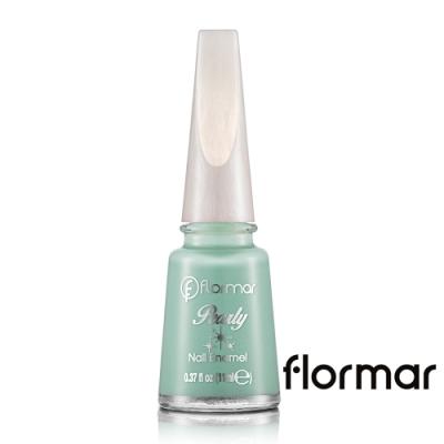 法國 Flormar-GALAXY系列指甲油#PL002摩羯座