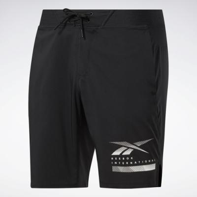 Reebok 訓練短褲 男 FU2950