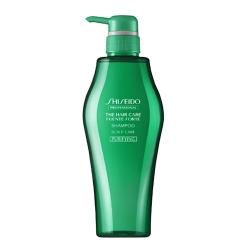 SHISEIDO資生堂 芳泉調理極淨洗髮乳500ml
