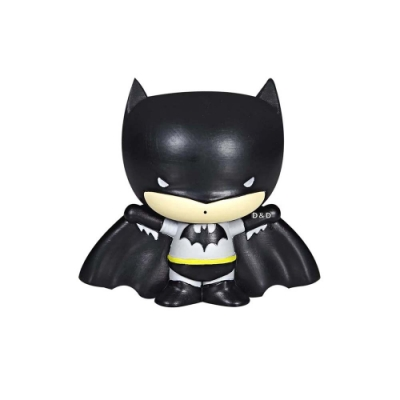 ZOGGS - 蝙蝠俠噴水娃娃