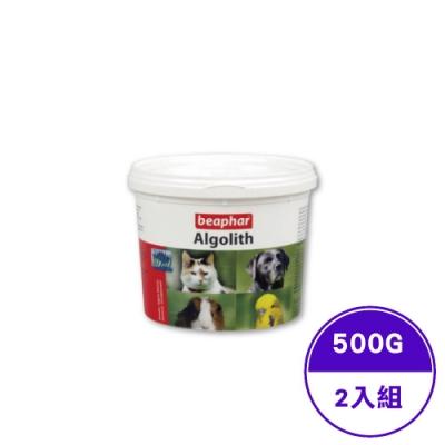 Beaphar樂透-海藻精華素 500g(2入組)