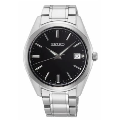 SEIKO 簡約經典時尚腕錶6N52-00A0D(SUR311P1)