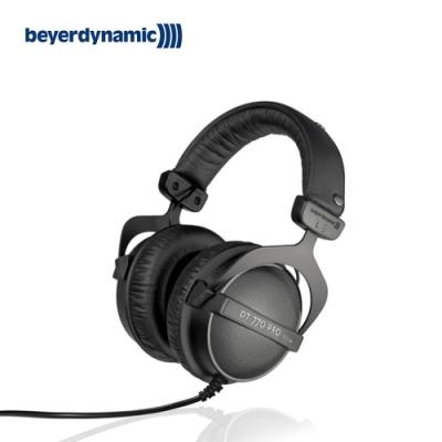 Beyerdynamic  DT770 PRO 250ohms 監聽耳機