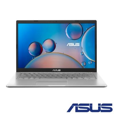 ASUS X415JA 14吋筆電 (i5-1035G1/8G+4G/512G SSD/LapTop/冰柱銀/特仕版)