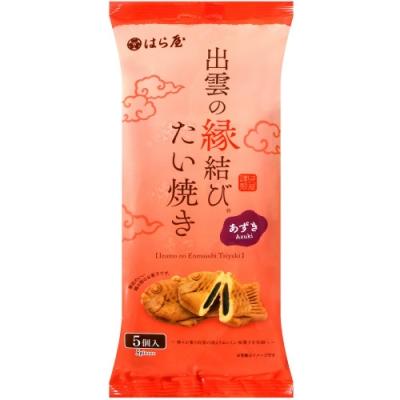 HARAYA 良緣鯛魚燒-紅豆(175g)