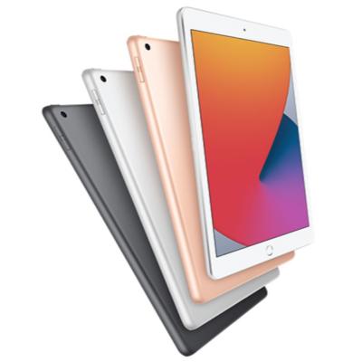 Apple 2020 iPad 8 Wi-Fi+行動網路 128G 10.2吋平板電腦