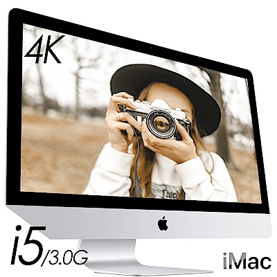 Apple iMAC 21.5/16G/480SSD/Mac OS(MNE92TA/A)