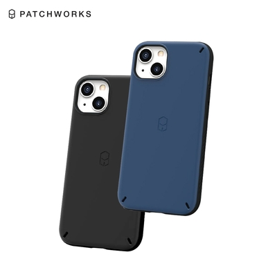PATCHWORKS ITG+ 軍規防摔殼-iPhone 13 (6.1吋)