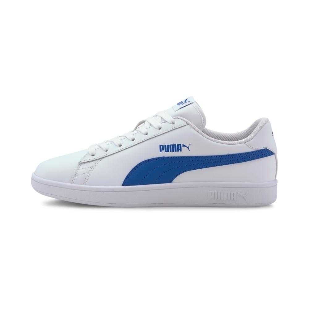 【PUMA官方旗艦】Puma Smash v2 L 網球休閒鞋 男女共同 36521525