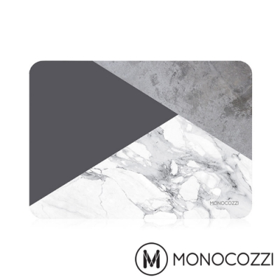 MONOCOZZI 圖騰保護殼 Macbook Pro 13 (USB-C)-大理石