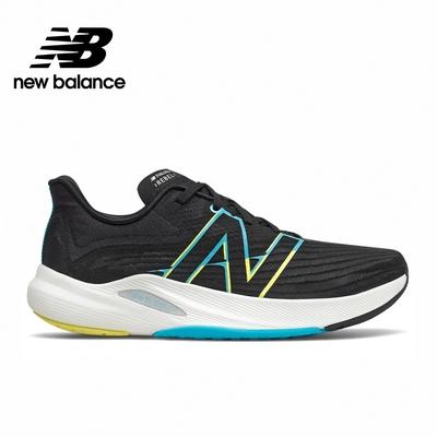 【New Balance】輕量跑鞋_男性_黑色_MFCXLK2-2E楦