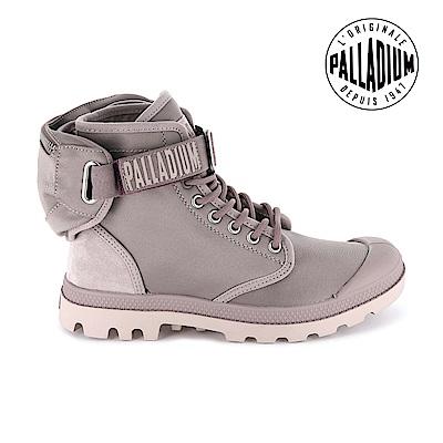 Palladium PAMPA SOLIDRANGERTKY軍靴-男-粉