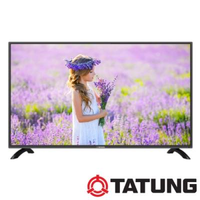 TATUNG 大同 40型低藍光液晶顯示器(TA-V4000A)