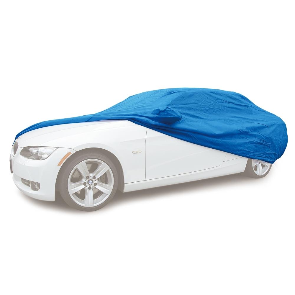 3D 加固車套-轎車款