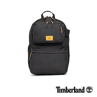 Timberland 中性黑色三合一後背包|A1CUW