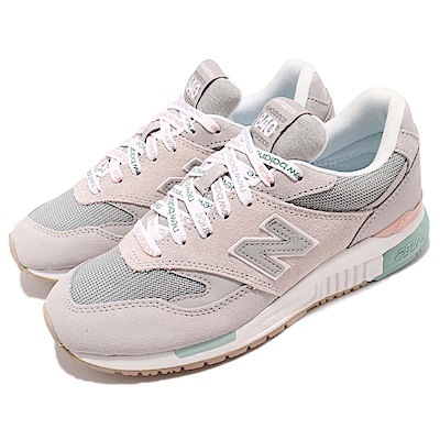 New Balance 慢跑鞋 WL840RTNB 女鞋