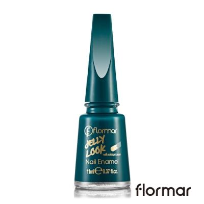 法國 Flormar-JELLY LOOK指甲油#JL12與神的約定