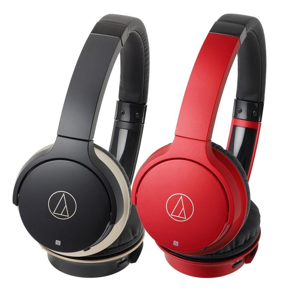 鐵三角 ATH-AR3BT 無線藍牙 耳罩式耳機