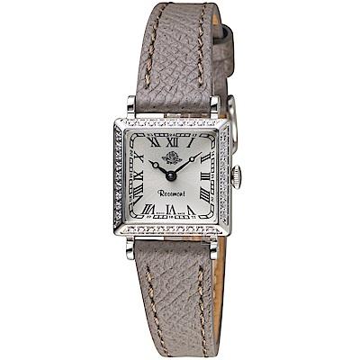 玫瑰錶Rosemont NS懷舊系列時尚腕錶(TNS 11J-swr-GDB)