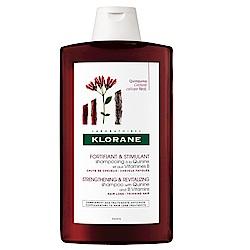 KLORANE蔻蘿蘭 養髮洗髮精400ml