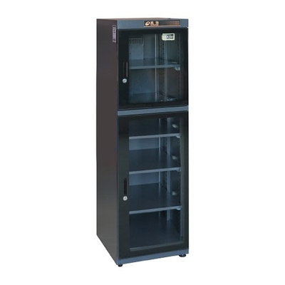Dr.Storage C/P值最高 記錄型防潮箱 (ADC-300)