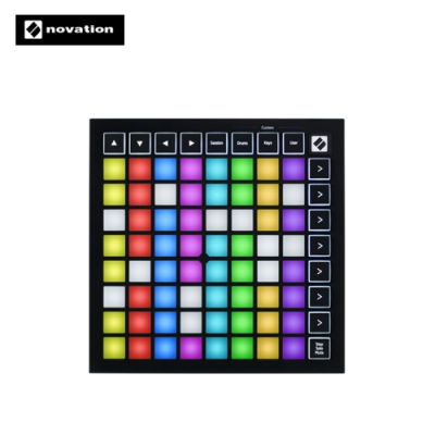 Novation LaunchPad Mini MK3 全彩打擊控制板