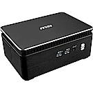 MSI CUBI 3   SILENT S-056TW  i3-7100U/4G/256G